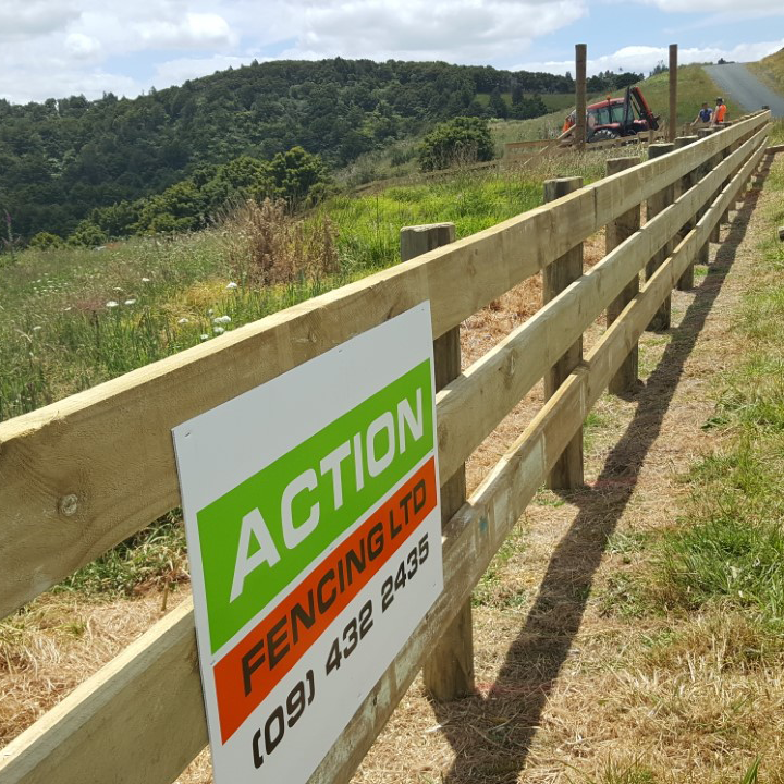 action-fence