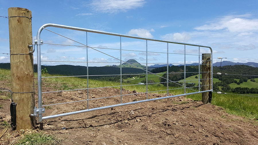 Rural Fences Action Fencing Northland Fencing And Gates